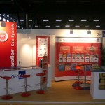 Stand itinerant Gerflor