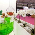 Stand de salon Greentech