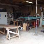 Atelier de fabrication de stand sur mesure