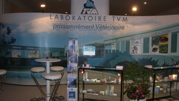 stand TVM 2009
